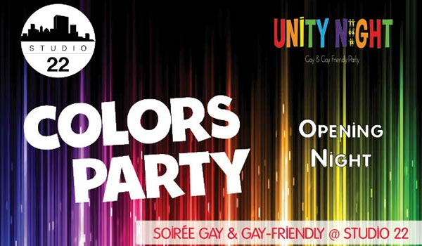 Colors-Party